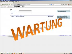 VEMAGS_Ankündigung_Wartung_20140315