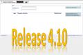 18. Oktober 2014: Release 4.10.3 erfolgreich eingespielt