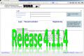 17. März 2015: Release 4.11.4 erfolgreich eingespielt