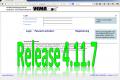 30. Juni 2015: Release 4.11.7 erfolgreich eingespielt