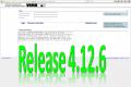 21. Juni 2016: Release 4.12.6 erfolgreich eingespielt