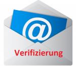 20. Februar 2017: Verifizieren von eMail-Adressen in VEMAGS