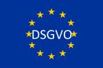 25. Mai 2018: Hinweise zur Datenschutz-Grundverordnung (DSGVO)